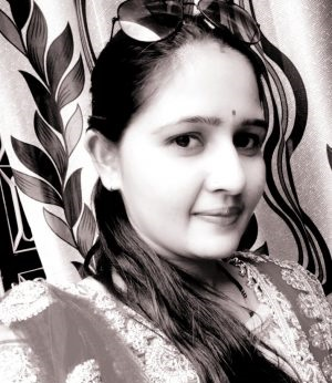 बेटी की पहचान  | सोनिया सुधीर सन्धु