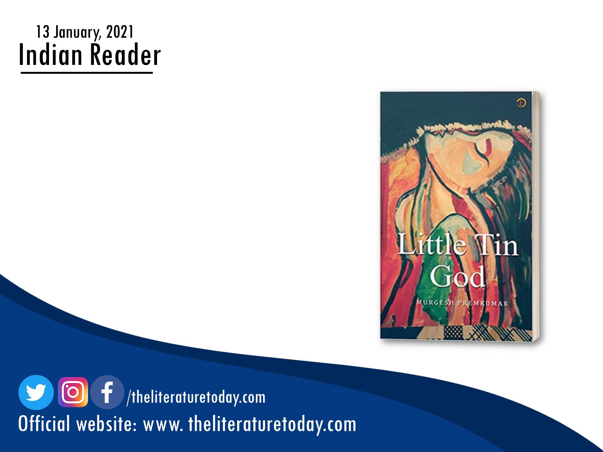 Book Review | Murgesh Prem Kumar | Evincepub Publishing