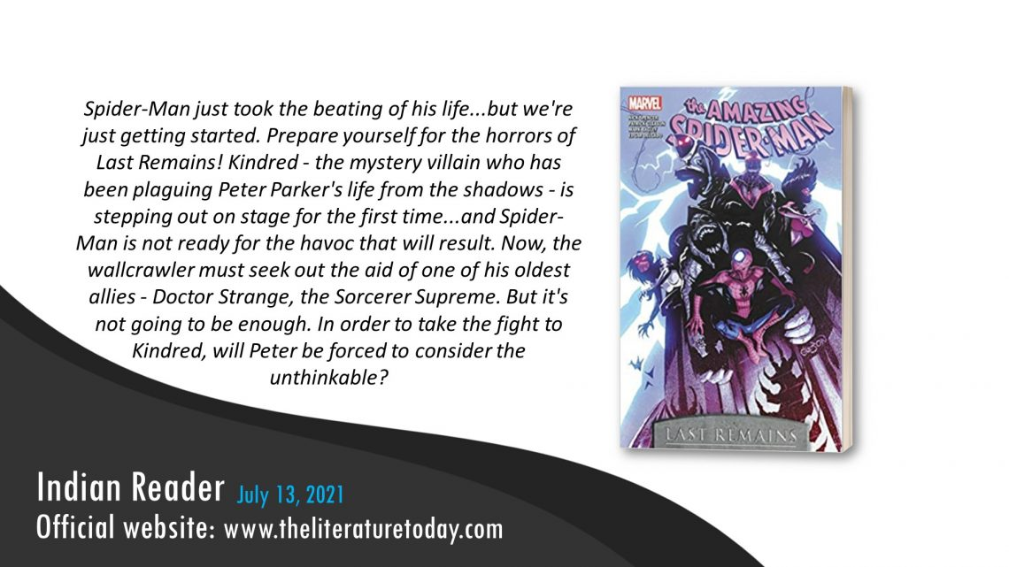 Book Review | Amazing Spider-Man By Nick Spencer Vol. 11 | Nick Spencer