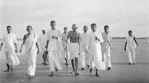 Mahatma Gandhi: An Era