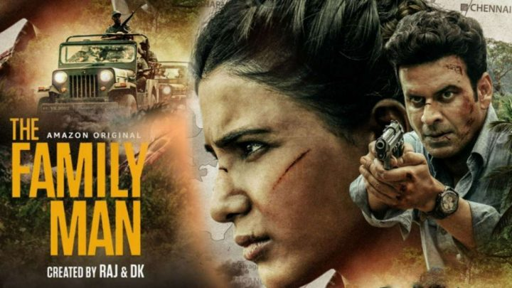 The Family Man 2 Review: Manoj Bajpayee the TASC agent, outshines Bajpayee the family man in this thrilling outing